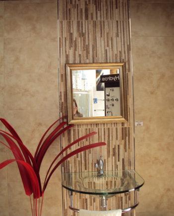 pisos, revestimientos, porcelanatos, rosario, ventas por mayor y menor, ambientaciones, griferias, guardas, mallas, hidromasajes, mamparas, box, muebles, baño, espejos, ofertas