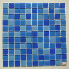 azul malla