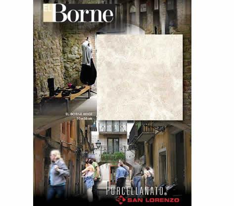 BORNE ARENA I